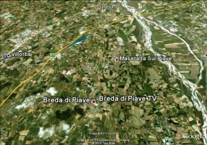 Breda de Piave
