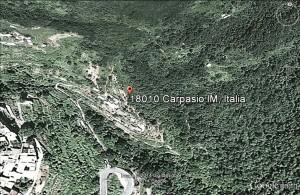 Carpasio Imperia