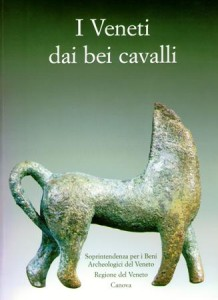 Cow I Veneti dai bei Cavaj