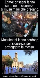 Creistiani e musulmani