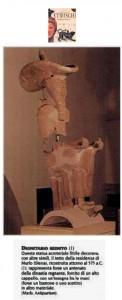Dignitario etrusco