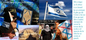 Mi sto co Israel