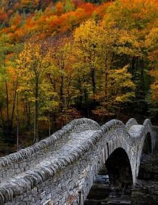 Ponte dei Salti Lavertezzo, Valle Verzasca, Ticino