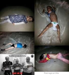 Putei negà en Libia