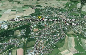 Querallee, Neustadt, Germania