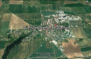 Querfurt, Germania