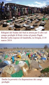 ETHIOPIA-SSUDAN-UNREST-REFUGEE