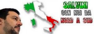 Salvini e la Talia