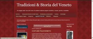 Storia e Tradision del Veneto