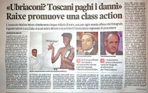 Toscani e rixarçemeneto