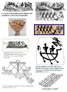 barke etruske