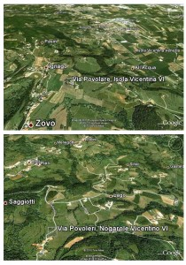 conp Via Povolaro e Povolari