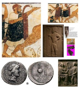 conp lituo etrusco
