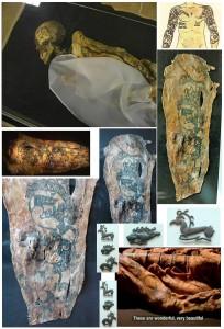 mumia mongola o altaega
