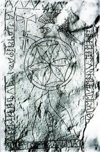 stela estrusca