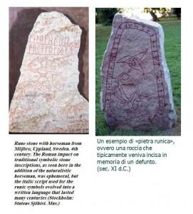 stele co rune