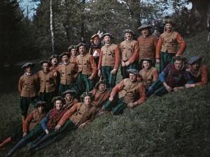 un-gruppo-di-uomini-tedeschi-negli-anni-20-hans-hildenbrand-national-geographic