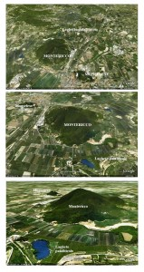 2 Monti e lagheto de Arcoà