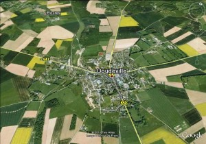8 Doudeville