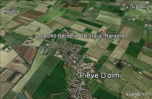Bardelle, CR