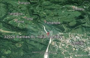 Bardies