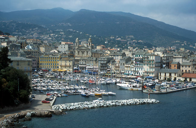 Bastia France  City pictures : Bastia France 4