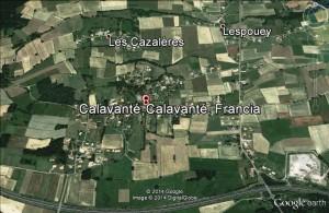 Calavanté, Francia