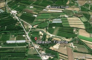 Calavon, Vaucluse, Francia