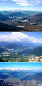 Caldonàso e Levego