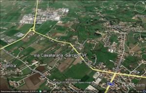 Cavallarana