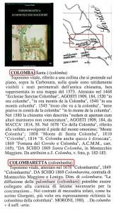 Colomba Colombara
