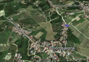 Colombarone