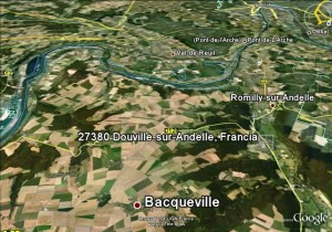 Douville Andelle Francia