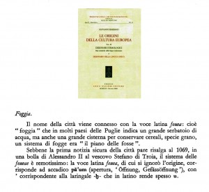 Foggia 508