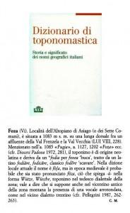 Foxa 333