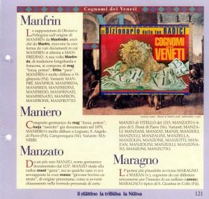 Manfrin 121