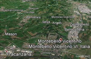 Montebello Vicentino, VI