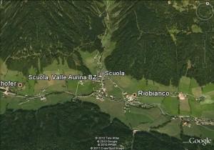 Scuola, Valle Aurina BZ