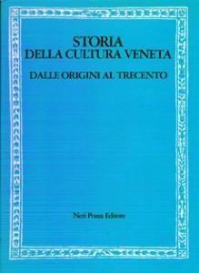 Storia dea Cultura Veneta
