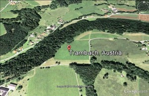Trambach, Scharnstein, Austria