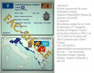 Veci domini venesiani
