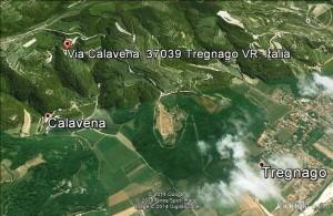 Via Calavena, Tregnago, VR