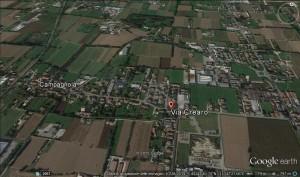 Via Crearo, Rossano Veneto, VI