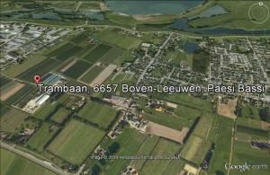 baan, Boven-Leeuwen, Paesi Bassi