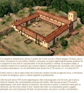 caxa etrusca