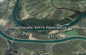 chstraße, Waldkraiburg, Germania 2