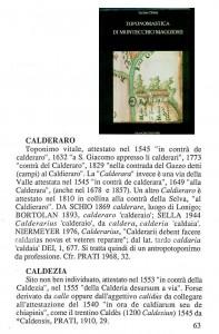 conp Calderaro e Caldezia