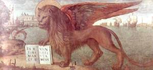 leoneVenezia