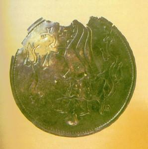 Copia di Diski bronxei de Montebeluna