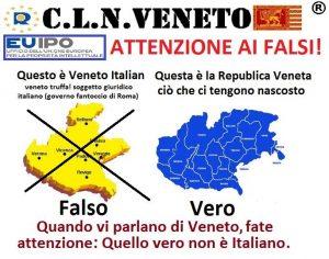 Questo non è il Veneto